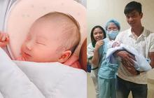 """Vợ chồng Phan Văn Đức lần đầu """"giới thiệu"""" tên đầy đủ của con gái, lập luôn trang cá nhân trên Instagram"""