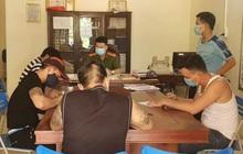 Đà Nẵng: Phạt nặng các nhóm người tụ tập đánh bạc, vi phạm giãn cách xã hội vì dịch Covid-19