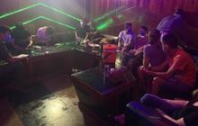 24 thanh niên nam nữ phê ma túy trong quán karaoke ở Đà Nẵng bất chấp dịch Covid-19