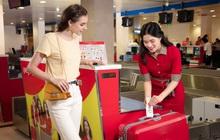 Vietjet thông báo miễn phí hành lý ký gửi cho tất cả các chặng bay nội địa