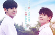 Thêm dự án hai nam idol yêu nhau rục rịch lên sóng, đam mỹ là xu hướng mới của Hàn?