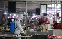 Trung Quốc phát hiện ca tái dương tính Covid-19 sau khi đã khỏi bệnh tới 6 tháng
