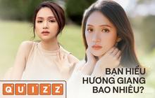 Quizz: Bạn có hiểu Hương Giang hơn CEO Matt Liu?