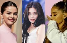 """Tung """"thính"""" cho đã đời rồi cuối cùng BLACKPINK lại """"chốt đơn"""" Selena Gomez, fan của Ariana Grande đồng loạt """"dậy sóng"""""""
