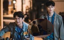 """Khoảnh khắc Kim Soo Huyn """"bùng nổ"""" đam mê làm đạo diễn: Cảnh đạp méo cửa để giấu bồ ở Điên Thì Có Sao là anh đây nghĩ ra đó!"""