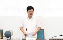 Ca dương tính mới ở Hà Nội không có mối liên hệ với vùng dịch Đà Nẵng, chưa rõ nguồn lây bệnh