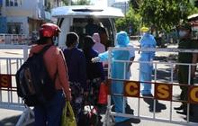 Lịch trình của 9 ca Covid-19 mới nhất ở Đà Nẵng: Có người bán nước ở bãi biển, người là sinh viên thực tập tại bệnh viện