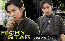 """Ricky Star: """"Ngày trước, mình không hiểu vì sao âm nhạc của anh Karik lại mất chất như vậy..."""""""