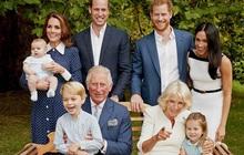 Bất hoà giữa anh em Hoàng tử William - Harry từng khiến tiệc sinh nhật 70 tuổi của Thái tử Charles trở thành ký ức không ai muốn nhắc tới