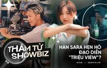 """Vbiz đón hint cặp đôi mới: Han Sara hẹn hò bồ cũ """"đạo diễn triệu view"""" của Văn Mai Hương với bằng chứng lồ lộ?"""