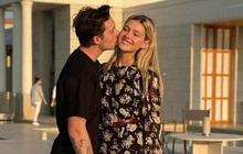 Mới đính hôn 1 tháng, hôn thê tài phiệt của Brooklyn Beckham đã thông báo tin mang thai gây xôn xao Hollywood?