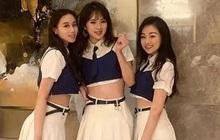 Xôn xao tin 3 thiên kim đắt giá nhất Trung Quốc lập nhóm nhạc: Girlgroup ngàn tỷ có con út trùm sòng bạc và tiểu thư Huawei?
