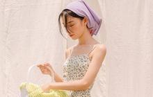 Riêng váy hoa cũng có ít nhất 4 kiểu xinh mê hồn để mặc đẹp từ Hè sang Thu, các nàng dễ gì mà bỏ qua