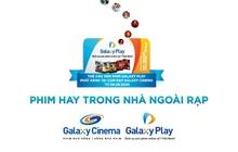 """""""Mọt phim"""" hãy đến Galaxy Cinema ngay để được xem phim hay từ nhà đến rạp"""