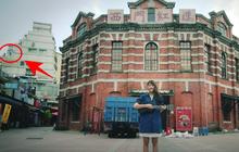 """Dân mạng sốc với chi tiết """"rợn người"""" trong MV I Miss You của Joyce Chu cách đây 5 năm: Bóng đen rơi từ lầu cao này là gì?"""