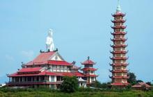 Điều tra vụ trẻ sơ sinh bị bỏ rơi, tử vong trước cổng chùa ở Đà Nẵng