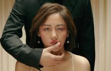 Văn Mai Hương tung teaser MV kết hợp Giám đốc sáng tạo của Sơn Tùng M-TP: Đốt vàng mã và hình nộm trong lửa, xem mà nổi da gà!