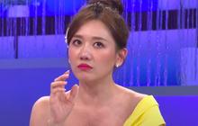 """Hari Won bất ngờ lên tiếng về tin đồn Trấn Thành là """"người thứ ba"""" chen vào mối tình 9 năm giữa cô với Tiến Đạt trên sóng truyền hình"""