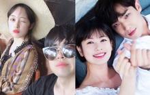 """Mới qua nửa đầu năm 2020, Kbiz có tận 7 cặp đôi toang: Toàn ngôn tình, sốc nhất couple 7 năm của """"Hoa hậu Hàn đẹp nhất thế giới"""""""