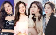 5 cặp idol - diễn viên giống nhau như ruột thịt: Jisoo - Son Ye Jin không làm chị em quá phí, Song Hye Kyo có em thất lạc ở Red Velvet