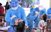 Lịch trình của 2 ca mắc Covid-19 mới nhất ở Quảng Nam: Đều là F1 của người thân