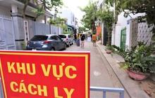 Phó chủ tịch phường ở Đà Nẵng mắc Covid-19, 36 công chức phải đi cách ly