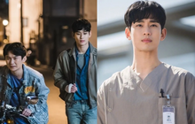 """Diễn viên Điên Thì Có Sao """"bóc"""" tính cách thật của Kim Soo Hyun trên phim trường, bất ngờ vì khác hẳn suy nghĩ ban đầu"""
