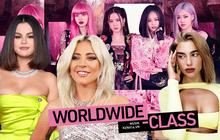 """3 màn hợp tác quốc tế của BLACKPINK với toàn """"thứ dữ"""": Từ Dua Lipa, đến Lady Gaga và Selena Gomez chỉ trong 4 năm sự nghiệp!"""