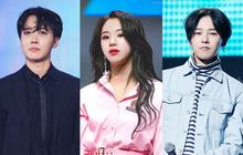 """Những idol suýt không debut trong nhóm: j-hope từng rút khỏi đội hình BTS, G-Dragon phản đối BIGBANG vì chỉ muốn... """"đánh lẻ"""" với Taeyang"""