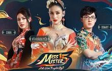 VNG chơi lớn, tổ chức cuộc thi Miss & Mister Võ Lâm Truyền Kỳ với giải thưởng 52 tỷ, cặp đôi Cara - Noway và Võ Hoàng Yến làm đại sứ