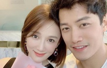 """Cuối cùng Trần Kiều Ân cũng quyết định lấy chồng, """"Đông Phương Bất Bại"""" giã từ độc thân ở tuổi 42?"""