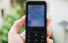 Trên tay BKAV C85 giá 500.000 đồng: Pin 3000mAh, chạy KaiOS, hỗ trợ 4G, tiếc rằng không có Wi-Fi