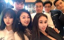 """Rich kid trong """"Bộ 3 Thiên Kim"""": Bạn thân con gái út Vua sòng bài Macau, xinh đẹp giàu có nhưng sống giản dị, có nhiều mối quan hệ trong showbiz"""