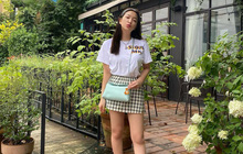 """Chân váy ngắn chính là """"bảo bối"""" của hội mỹ nhân thấp bé Kbiz và loạt cách diện sành điệu đáng học từ họ"""