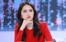 """Hương Giang bày tỏ quan điểm: """"Người thứ 3 không sinh ra để gìn giữ bất kỳ hạnh phúc của một ai cả"""""""
