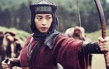 """""""Chị đại"""" Ngô Thanh Vân lên báo nước ngoài nhận mình là """"đả nữ duy nhất của điện ảnh Việt Nam"""""""