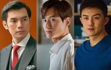 """6 gã chồng """"đam mê"""" ngoại tình của màn ảnh Châu Á gần đây: Chị em vừa điểm danh vừa giận á!"""