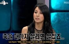 """Lee Hyori đích thực là bằng chứng sống cho câu """"bên ngoài xinh đẹp, bên trong nhiều tiền""""!"""