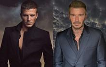 """David Beckham đăng bức hình so sánh diện mạo sau 15 năm, đỉnh cao là thế nhưng ai ngờ lại bị bà xã Victoria """"cà khịa"""" cực mạnh"""