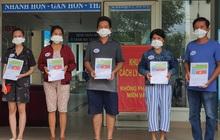 Thêm 5 bệnh nhân Covid-19 ở Đà Nẵng khỏi bệnh, được xuất viện