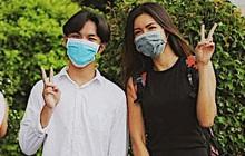 """Minh Tú thông báo hoàn thành 14 ngày cách ly, không quên viết thư tay đặc biệt cho các """"chiến sĩ"""" chống dịch"""