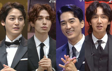 Fanmeeting 5 tài tử Hàn quyền lực gây nổ MXH: Hé lộ nhan sắc thật, Lee Dong Wook như thánh sống, Kim Bum lộ khuyết điểm
