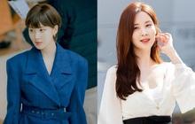 """Không nhận ra Seohyun: Nàng """"bánh bèo"""" của SNSD chơi lớn để tóc tém, biết là """"hàng fake"""" nhưng fan vẫn sốc lên sốc xuống"""