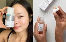 Beauty blogger da hỗn hợp thiên dầu bật mí 3 sản phẩm quyết định làn da mịn màng căng bóng