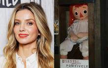 """Rộ tin búp bê Annabelle """"trốn"""" khỏi viện bảo tàng, xem kĩ mới biết đồn nhảm nha!"""