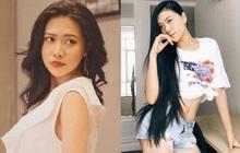 Cháu gái Trang Nhung ghi danh vào Hoa hậu Việt Nam 2020: Đẹp sắc sảo, xuất thân gia đình nghệ thuật, còn theo ngành đạo diễn