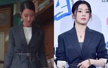 """Đụng hàng với """"điên nữ"""" Seo Ye Ji mà Irene chẳng hề lép vế, thậm chí còn lấn át về độ sexy"""