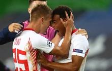 Leipzig 2-1 Atletico Madrid: Bàn thua phút 88 khiến giấc mơ Champions League của thầy trò Simeone tan thành mây khói, RB Leipzig lập kỷ lục vô tiền khoáng hậu
