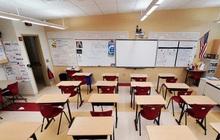 Hơn 2.000 học sinh, giáo viên Mỹ phải cách ly ở một số trường học