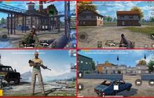 """Game thủ PUBG Mobile """"review"""" sớm Erangel 2.0: Map chất lượng Ultra HD, Thompson SMG gắn Reddot, sảnh chờ mới..."""